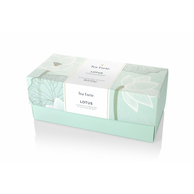 Lotus Presentation Box of 20
