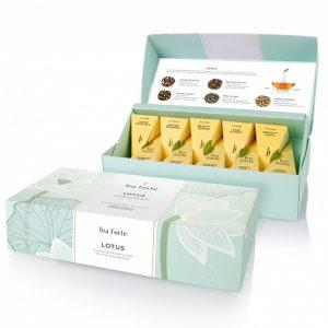 Lotus Petite Box of 10