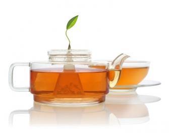 Sontu Teapot