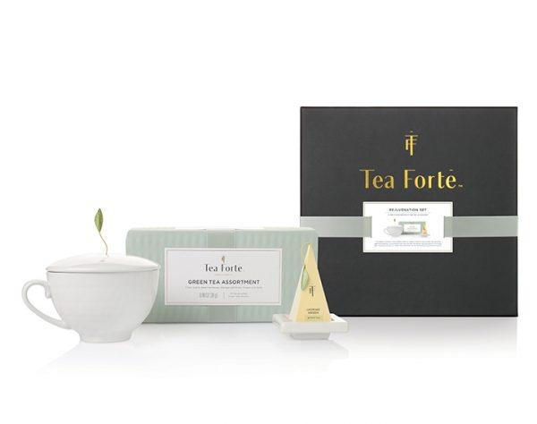 Rejuvenation Gift Set with gift box