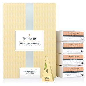 Chamomile Citron Event Box
