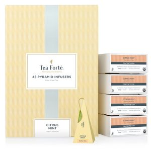 Citrus Mint Event Box
