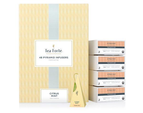 Citrus Mint Event Box