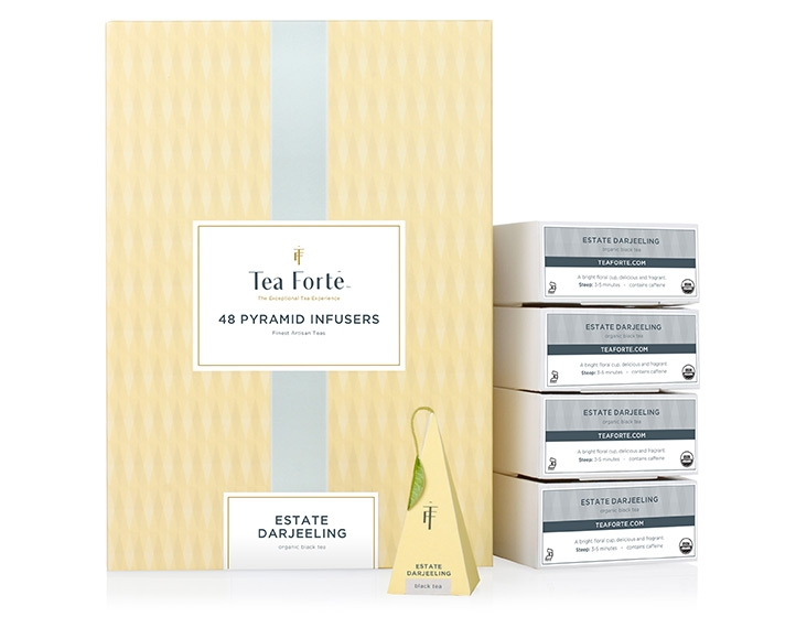 Estate Darjeeling Event Box