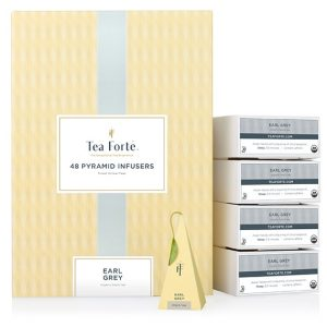 Earl Grey Event Box