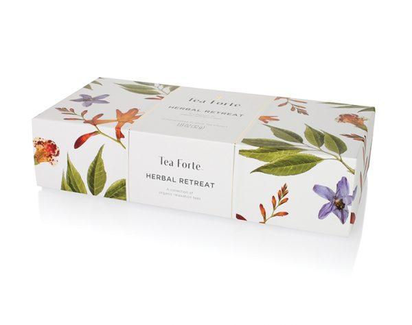 Herbal Retreat Presentation Box