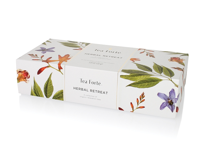 Herbal Retreat Presentation Box