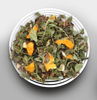 Herbal Tea Always caffeine-free with herbs, flowers & spices