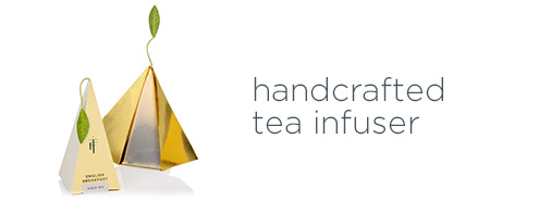 Handcrafted Tea Infuser