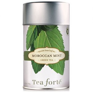 Moroccan Mint Loose LT