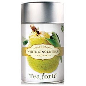 White Ginger Pear Loose LT